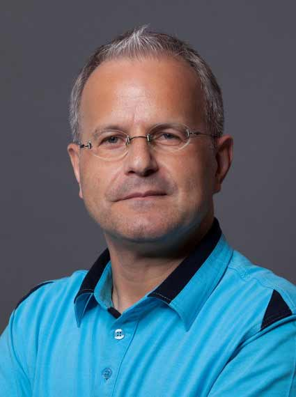 Dr. Roman Imhof